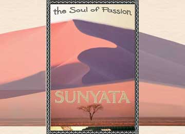 SUNYATA - The Soul of Passion